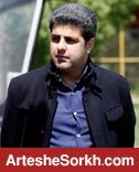 خمارلو: ضبط لباس های پرسپولیس در گمرک صحت ندارد