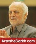 خوردبین: امیری من را یاد ناصر محمدخانی می اندازد