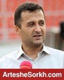 محمودزاده: باشگاه پرسپولیس پیگیر باز شدن پنجره اش است