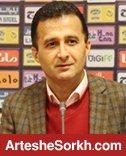 محمودزاده شرایط فسخ یکطرفه قرارداد را اعلام کرد