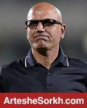 مرزبان: کالدرون تفکرات جدیدی را به فوتبال ایران آورده است