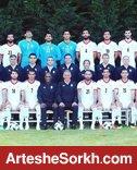 لیست نهایی تیم ملی برای جام ملت ها اعلام شد
