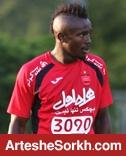 سرمربی الاهلی خطاب به منشا: تیم من یکی مثل تو کم داشت