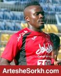 قرارداد گادوین منشا در هیأت فوتبال تهران ثبت شد