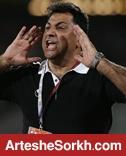 دایی: پرسپولیس در آسیا هم یک مدعی جدی است/ برانکو باید در مورد بازیکنانش تصمیم بگیرد نه دیگرا