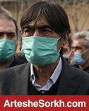 محمدخانی: سید جلال جانشین ندارد