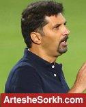 حسینی: پرسپولیس دو تعویضی کرد که بازیکنان توانمندی بودند