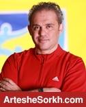 مظفری: داور اردنی پنالتی پرسپولیس را ندید/بازیکن برزیلی الاهلی باید اخراج می شد
