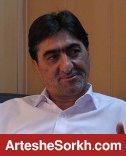 محمدخانی: علیپور هنوز نتوانسته از بار فشار روانی خارج شود