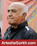 ابراهیمی: کی روش زرنگ است مثل بقیه خارجی ها/بعید نیست در تهران هم مقابل لبنان نتیجه نگیریم