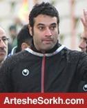 نظرمحمدی: شایان مصلح با سپیدرود قرارداد سه ساله دارد/ پرسپولیس باید منافع باشگاه سپیدرود را تامین کنند