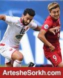 لیگ قهرمانان آسیا برای سیامک نعمتی تمام شد