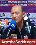 اعلام زمان نشست خبری کالدرون و منصوریان