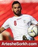 احمد نور، مهره ی مورد علاقه اسکوچیچ