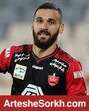 شرایط نوراللهی برای تمدید قرارداد در جلسه با مدیران باشگاه