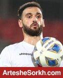 احمد نور؛ بازیکن محبوب اسکوچیچ