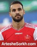 نوراللهی: امیدوارم پول خوبی به باشگاه برسد
