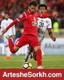انتخاب برترین گل سال آسیا ادامه دارد