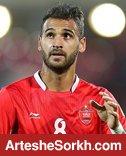 نوراللهی منتظر رأی هواداران در سایت AFC