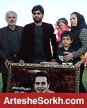 همسر هادی نوروزی: مرگ را پیش چشمانمان دیدیم