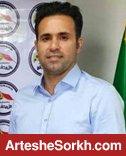 نصرتی: گل محمدی باید با همین نفرات بسازد