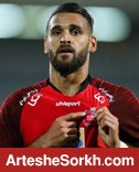 شماره 8 زننده هشتصدمین گل پرسپولیس در تاریخ لیگ