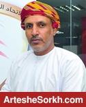 عمانی ها بر علیه پرسپولیس! / نایب رئیس فدراسیون عمان: هواداران عمانی تمام سکوها را مقابل پرسپولیس پرمی کنن