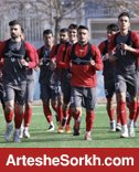 طاهرخانی و حسین پور در لیست نهایی تیم ملی امید