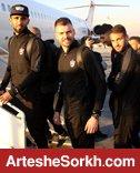 اعلام برنامه سفر پرسپولیس به دبی و شارجه