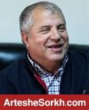 پروین: بازی پرسپولیس جای تبریک به برانکو و بازیکنان دارد