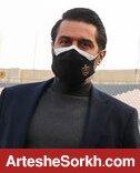 پیروانی: داور باید بازیکن استقلال را اخراج می کرد