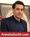 پیروانی: جایزه مرد سال آسیا حق مسلم بیرانوند بود