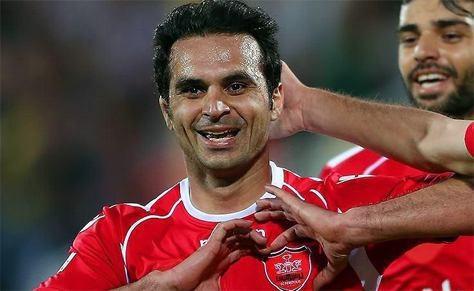 درباره هادی نوروزی که ابزار فوتبالش او را کشت/ فوتبالیست فوق العاده نه، آدم خوب