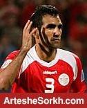 پولادی با پایان فوتبالش به ایران برنمی گردد؟