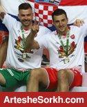 رادوشوویچ و بودیمیر در آستانه جدایی