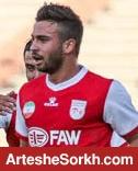 رفیعی به صورت رسمی تیم آینده اش را معرفی می کند