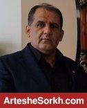 رسول پناه: بیشترین رقم قرارداد را به علیپور پیشنهاد داده بودیم
