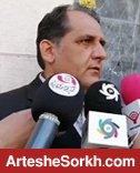 رسول پناه: 250هزار یورو فردا به حساب برانکو می نشیند