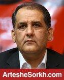 رسول پناه: راه های انتقال پول برانکو بسته است