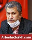 رغبتی: شکایت النصر به جایی نمی رسد