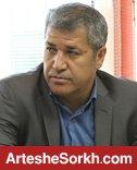 رغبتی: باشگاه از فسخ قرارداد رسن 380 هزار دلار سود برد