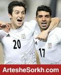 سردار - طارمی مخوف ترین زوج فوتبال ایران