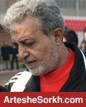 پیکر سیدعلیخانی به بهشت زهرا منتقل شد/ نه امجدیه، نه آزادی؛ 10 صبح فردا بهشت زهرا