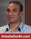 شاه محمدی: تیم های محلات هم می توانند به استقلال گل بزنند