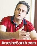 شاهرودی: تقصیر برانکو نیست شجاع گل نمی زند