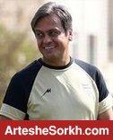 شاهرودی: بازیکنان جدید درک کرده اند که در پرسپولیس برنده باشند