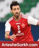 شجاع، کابوس تیم های عربستانی
