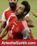 شجاع و آل کثیر زیرنظر شدید تیم های قطری