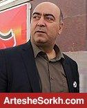 محکومین قوه قضائیه: سیاسی، طاهری و عباس انصاری فرد