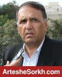 سلطانی: حامد لک نقطه اطمینان پرسپولیس شده است